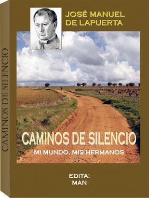 MIS LIBROS EDITADOS: CAMINOS DE SILENCIO