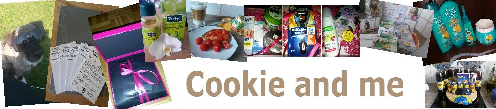 CookieAndMe