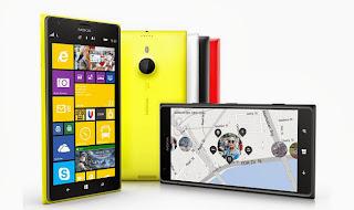 Daftar Harga HP Nokia Baru dan Bekas Lengkap Terbaru bulan November 2013.