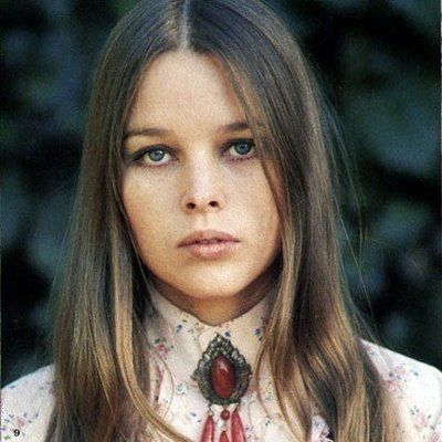 the small bird: Style Icon: Michelle Phillips