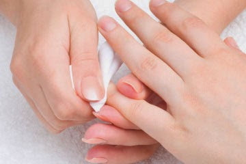 How To Get Healthy Nails Cuticles Naturally