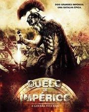 Assistir Filme Duelo de Impérios Dublado
