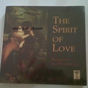 Buku The spirit of love bekas