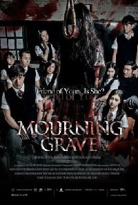 Mourning Grove 2015 BluRay 800MB Subtitle Indonesia