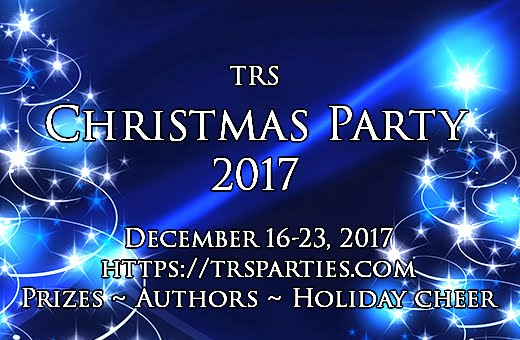 The Romance Studio's Christmas Party