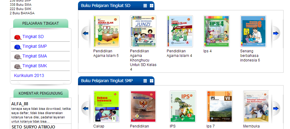 buku sekolah elektronik free download here