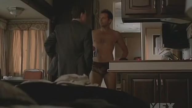 Bradley Cooper Butt Naked