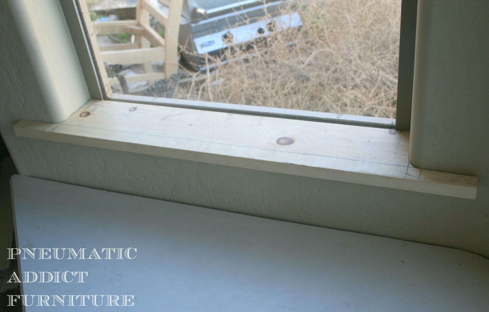 Putting On Eyeliner Diy Window Trim Pneumatic Addict