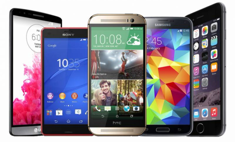 köpa ny mobil