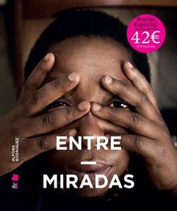 LIBRO | ENTRE MIRADAS- TE INTERESA?