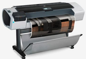 HP Designjet T1200 Driver Download
