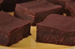 Dlžím vám brownies :)