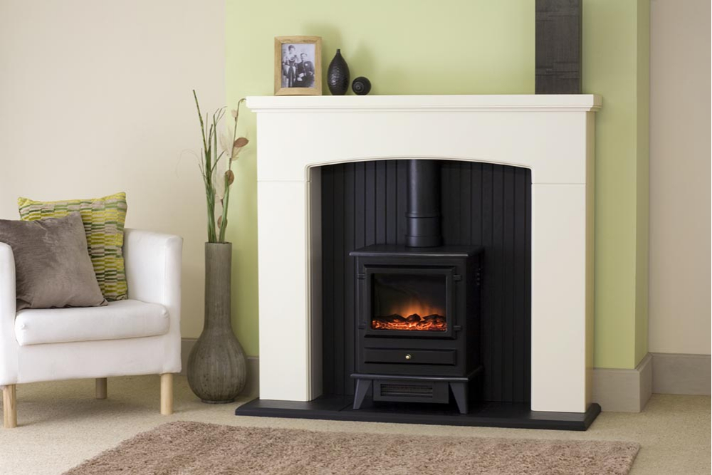 Fires Fireplaces Stoves Costa Fires Shelton Electric
