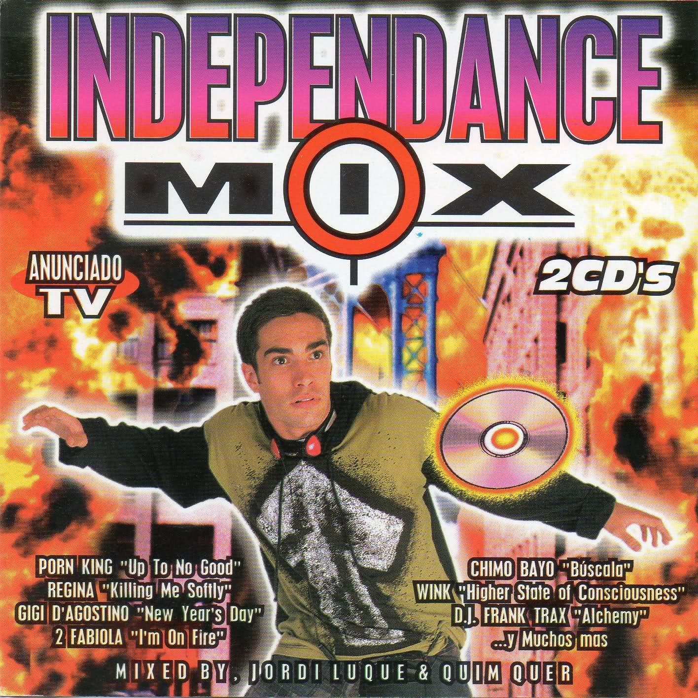 Various - Bombazo Mix 3