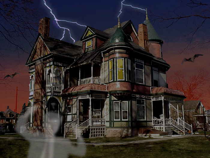 Americas top 10 haunted houses 10 popular haunted party for Americas best homes