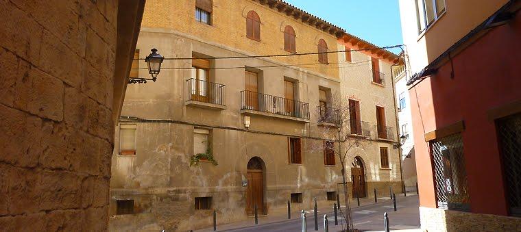 Calle Las Cortes
