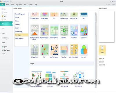 Edraw Max 6.8.0.2400 Full Cra