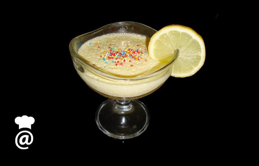 Recetas para Adelgazar: Mousse de Limón