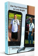 Use Your Smartphone to Lose Weight, $2.99 Kindle eBook on Amazon