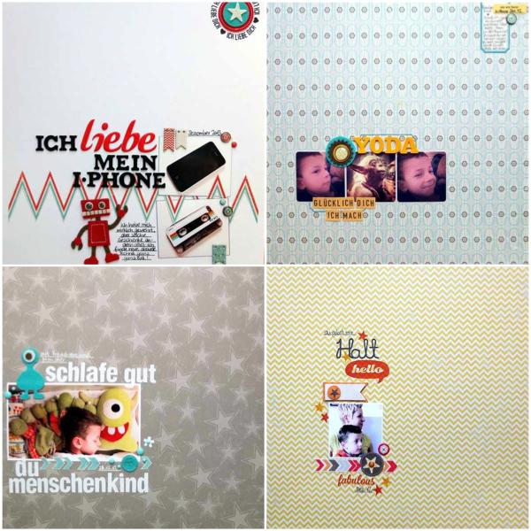 Schau mal wie schön |MME Boy Crazy Inspiration | www.danipeuss.de