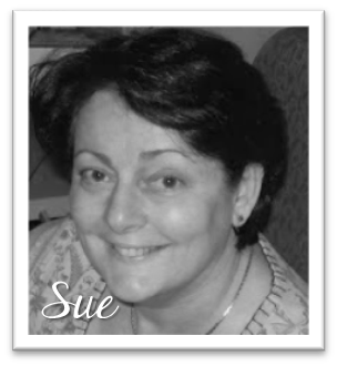 Sue Joyce