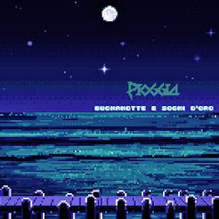 Escucha el primer EP de Pioggia