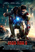 Iron Man 3 (2013) 720p HDTV 900MB