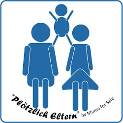 """Mama for Sale Interviewreihe """"Plötzlich Eltern"""""""