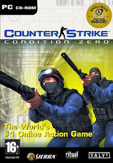 [CS: CZ] Counter Strike: Condition Zero PC Games Free Download