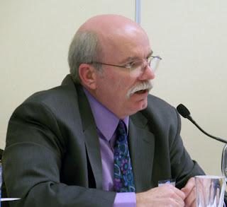 Dr. Gerard Ramker (Ph.D. '83)
