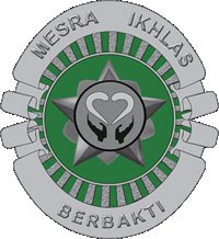 MESRA ,IKHLAS ,BERBAKTI