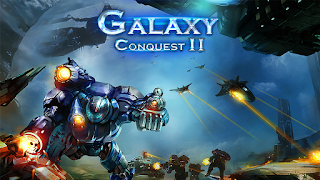 Download Galaxy Conquest II:Space Wars Apk