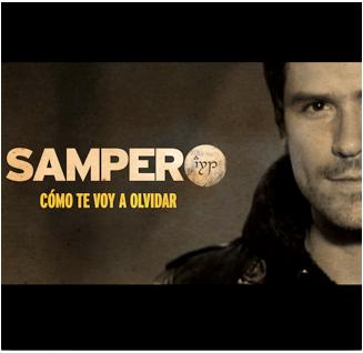 SAMPER-LANZA-CANCIÓN-VIDEO-CLIP-CÓMO-TE-VOY-A-OLVIDAR-2104