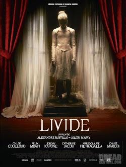 Gắt Gỏng - Livid (2011) Poster