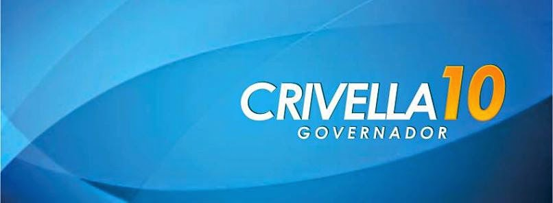 O Blog vota Crivella 10