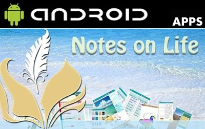 Notes on Life v3.2 Apps Android APK Media