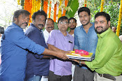 Okka Ammai Tappa movie launch-thumbnail-16