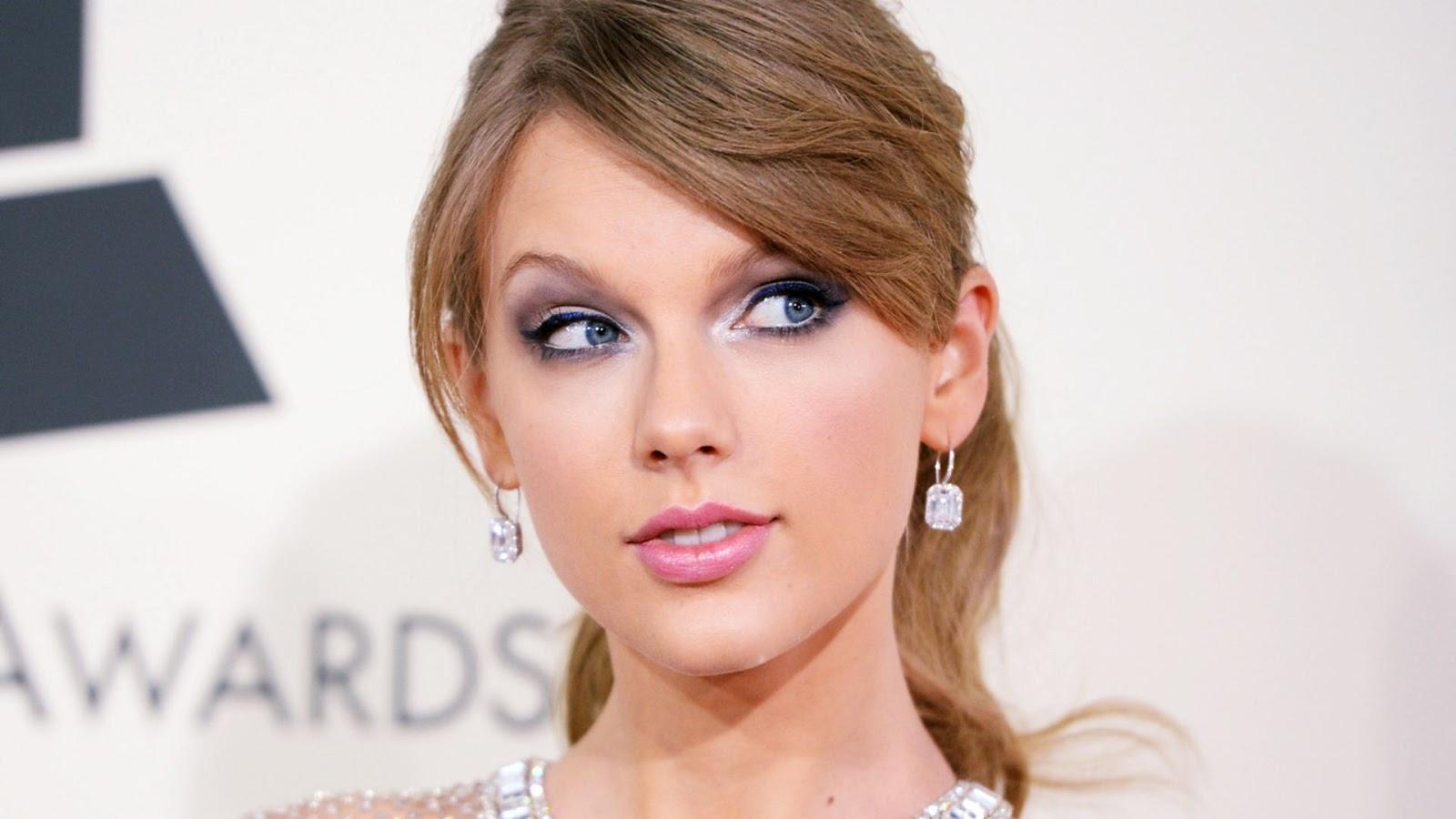 Grammy Awards Taylor Swift HD Wallpaper