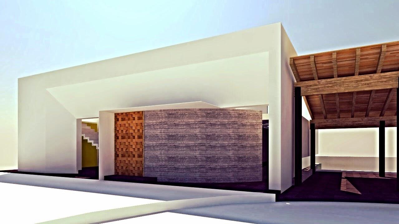 Revista digital apuntes de arquitectura vivienda dise ada for El concepto de arquitectura