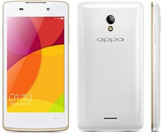 Harga Terbaru Spesifikasi Oppo Joy Plus