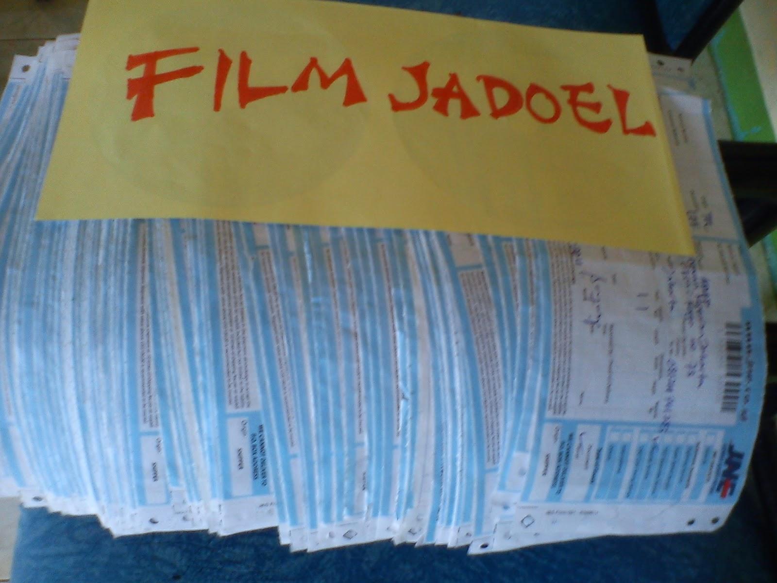 Jual Film Indonesia Jadul