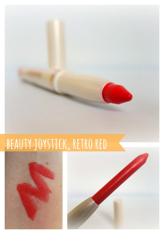 Kardashian Beauty Joystick Retro Red