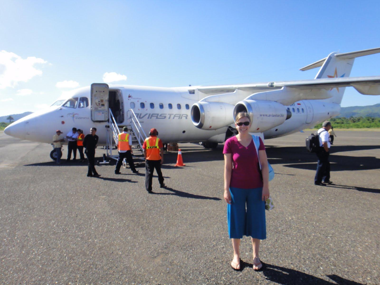 Drew Amp Marta S Travels Indonesia Komodo National Park Day 1