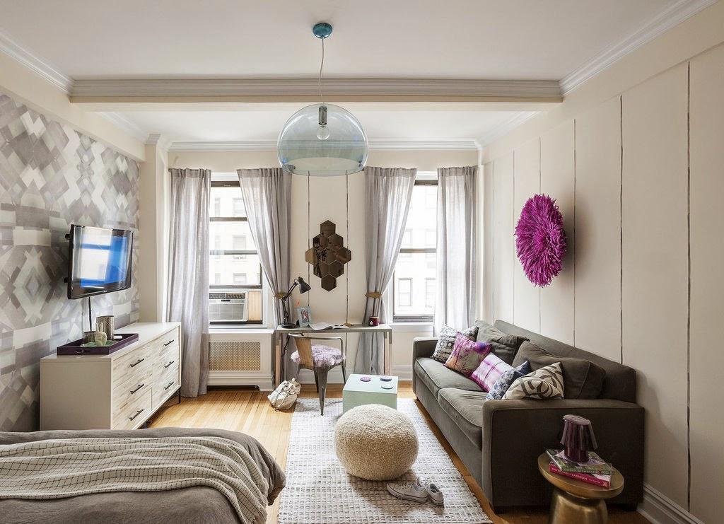 Apartment Design Ideas Alluring With Small Studio Apartment Ideas Photos