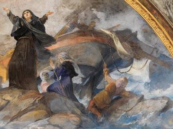 Preghiera a S.Angela Merici Patrona di Brescia