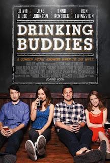 Ver online: Drinking Buddies (2013)