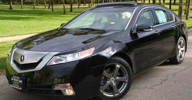 Star Motor Sales Info 630 241 2424 2010 Acura Tl Awd