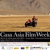 Casa Asia Film Week 2011