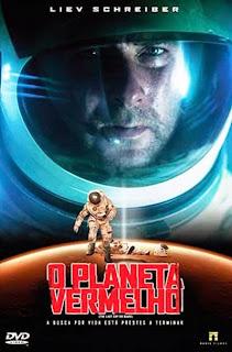 O Planeta Vermelho - BDRip Dual Áudio