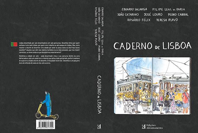 Caderno de Lisboa